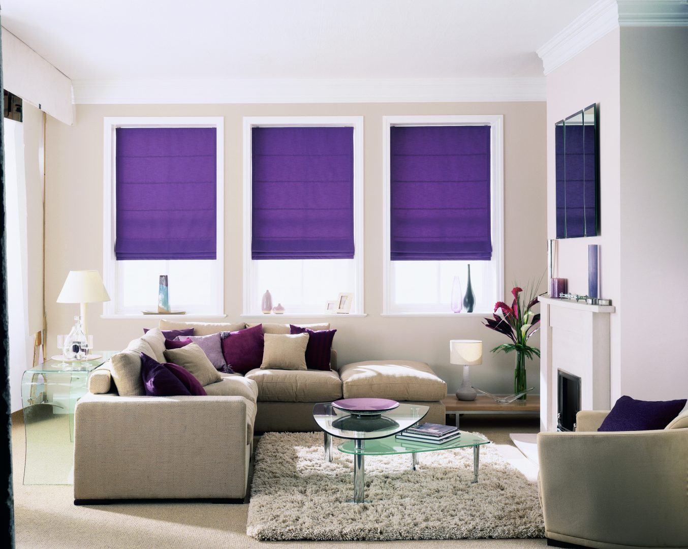 Cortinas y estores alutherm for Cortinas y estores modernos